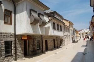 Andricgrad i Visegrad